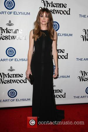 Danielle Panabaker - The Art of Elysium Presents Vivienne Westwood & Andreas Kronthaler's 2016 HEAVEN Gala at 3LABS - Culver...