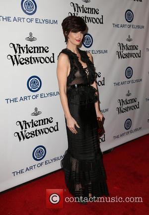 Paz Vega - The Art of Elysium Presents Vivienne Westwood & Andreas Kronthaler's 2016 HEAVEN Gala at 3LABS - Culver...