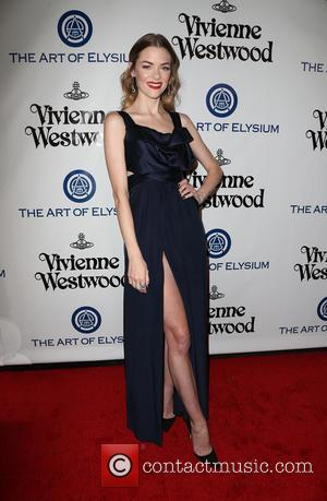 Jaime King - The Art of Elysium Presents Vivienne Westwood & Andreas Kronthaler's 2016 HEAVEN Gala at 3LABS - Culver...