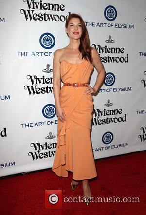 Ali Larter - The Art of Elysium Presents Vivienne Westwood & Andreas Kronthaler's 2016 HEAVEN Gala at 3LABS - Culver...