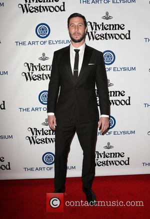 Pablo Schreiber - The Art of Elysium Presents Vivienne Westwood & Andreas Kronthaler's 2016 HEAVEN Gala at 3LABS - Culver...