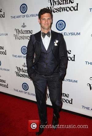 Justin Bartha - The Art of Elysium Presents Vivienne Westwood & Andreas Kronthaler's 2016 HEAVEN Gala at 3LABS - Culver...