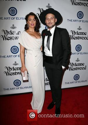 Bellamy Young , Guest - The Art of Elysium Presents Vivienne Westwood & Andreas Kronthaler's 2016 HEAVEN Gala at 3LABS...