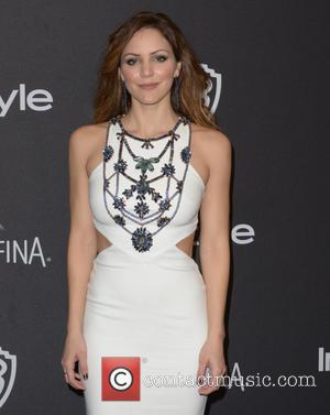 Katharine Mcphee Splits From Scorpion Co-star - Report