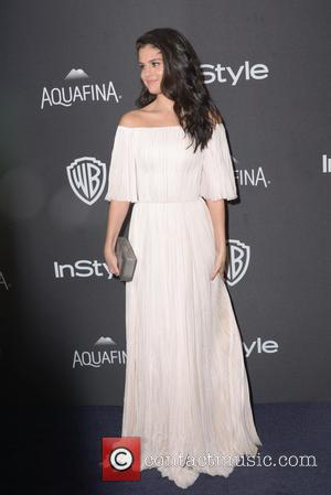 Selena Gomez - InStyle and Warner Bros 73rd Annual Golden Globes Post-Party at the Beverly Hilton Hotel at Beverly Hilton...