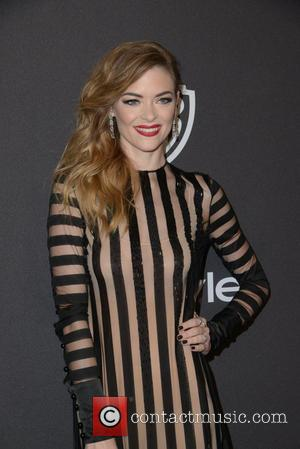 Jaime King - InStyle and Warner Bros 73rd Annual Golden Globes Post-Party at the Beverly Hilton Hotel at Beverly Hilton...