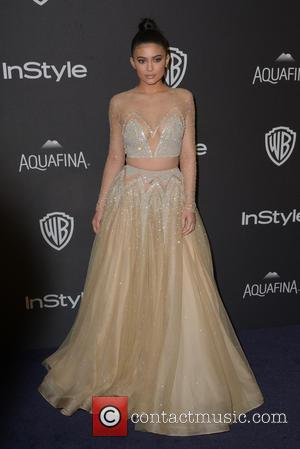 Kylie Jenner - InStyle and Warner Bros 73rd Annual Golden Globes Post-Party at the Beverly Hilton Hotel at Beverly Hilton...