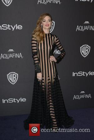 Atmosphere - InStyle and Warner Bros 73rd Annual Golden Globes Post-Party at the Beverly Hilton Hotel at Beverly Hilton -...
