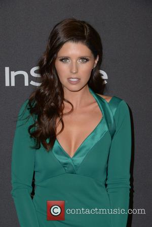 Katherine Schwarzenegger - InStyle and Warner Bros 73rd Annual Golden Globes Post-Party at the Beverly Hilton Hotel at Beverly Hilton...
