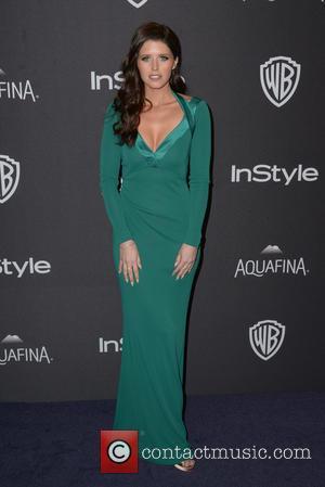 Katherine Schwarzenegger