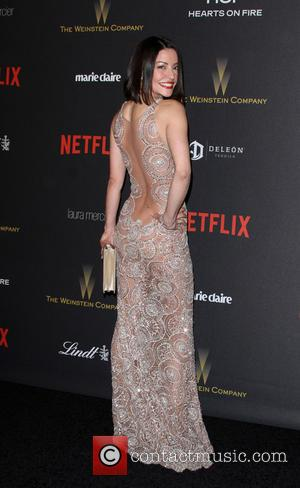 Emmanuelle Vaugier - The Weinstein Company & Netflix 2016 Golden Globe After Party held at the Beverly Hilton Hotel at...