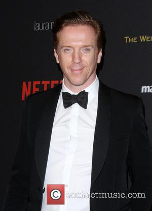 Damian Lewis - The Weinstein Company & Netflix 2016 Golden Globe After Party held at the Beverly Hilton Hotel at...