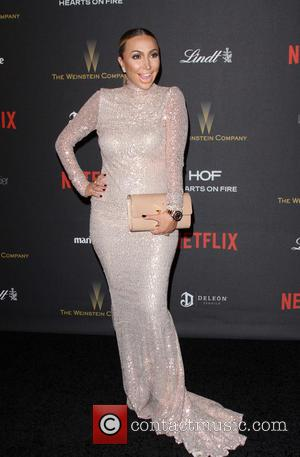 Diana Madison - The Weinstein Company & Netflix 2016 Golden Globe After Party held at the Beverly Hilton Hotel at...
