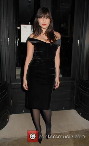 Daisy Lowe Linked To Thomas Cohen