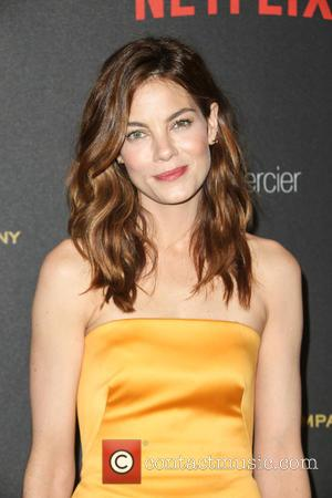 Michelle Monaghan - The Weinstein Company and Netflix 2016 Golden Globes After Party at the Beverly Hilton Hotel at Beverly...