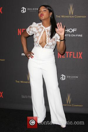 Toni Braxton - The Weinstein Company and Netflix 2016 Golden Globes After Party at the Beverly Hilton Hotel at Beverly...