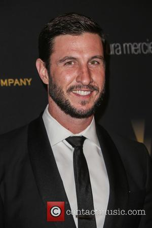 Pablo Schreiber - The Weinstein Company and Netflix 2016 Golden Globes After Party at the Beverly Hilton Hotel at Beverly...