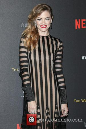 Jaime King Launches Quirky New Online Show