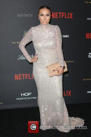 Diana Madison - The Weinstein Company and Netflix 2016 Golden Globes After Party at the Beverly Hilton Hotel at Beverly...