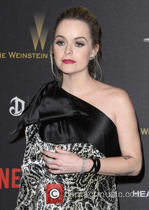 Taryn Manning Suing City Of New York Over Arrest