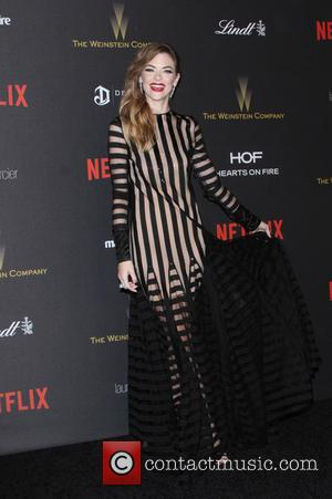 Jamie King - The Weinstein Company & Netflix 2016 Golden Globe After Party held at the Beverly Hilton Hotel at...