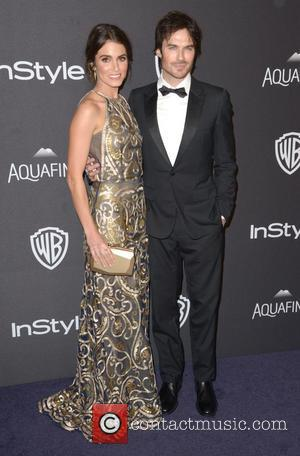 Ian Somerhalder On Marriage To Nikki Reed: 'Standby For Babies!'