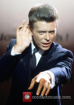 David Bowie's 2000 Glastonbury Set Being Released As Live Album