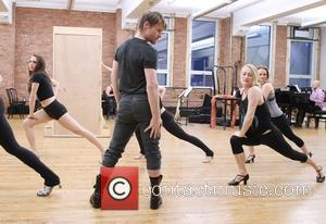 Randy Harrison and Cast