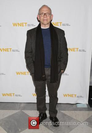 Bob Balaban - World premiere of Mike Nichols: American Masters held at the Paley Center for Media - Arrivals at...