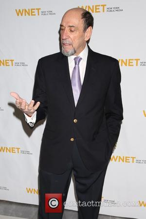 F. Murray Abraham - World premiere of Mike Nichols: American Masters held at the Paley Center for Media - Arrivals...