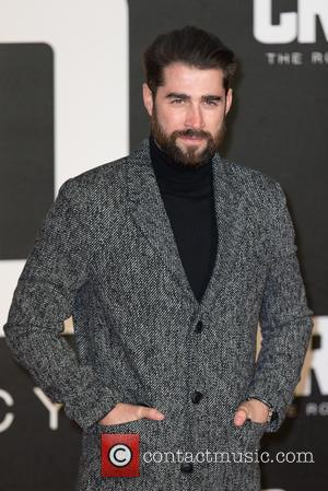 Matt Johnson - The European Premiere of 'Creed'  held at the Empire Leicester Square - Arrivals at Empire Leicester...