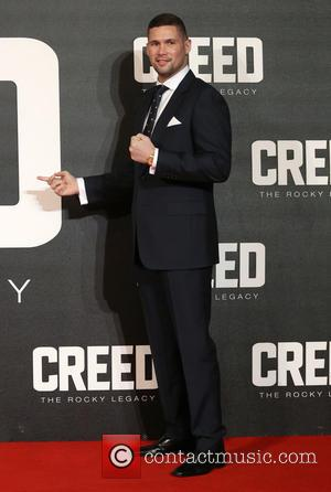 Creed, Anthony Bellew and Rocky