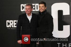 Mark Wright and Snr