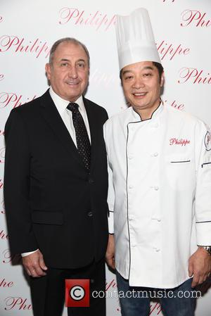 Steve Boxer , Philippe Chow - The Real Housewives of New York City star Ramona Singer attends Philippe Restaurant's 10th...