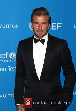 David Beckham: 'I Am Voting Remain For My Children And Theirs'