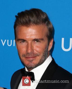 David Beckham 'Encourages Victoria's Spice Girls Reunion'