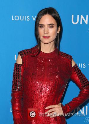 Jennifer Connelly Impressed With David Bowie's Non-diva Attitude