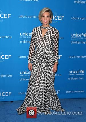Unicef and Guest
