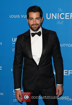 Jesse Metcalfe - 6th Biennial UNICEF Ball at the Beverly Wilshire Four Seasons Hotel - Arrivals at Regent Beverly Wilshire...