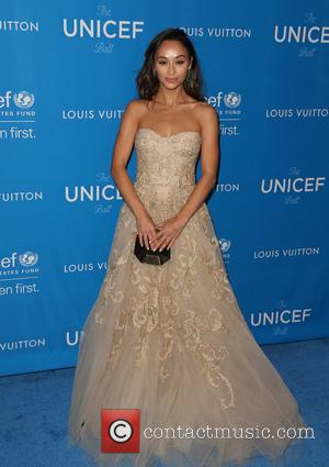 Cara Santana - 6th Biennial UNICEF Ball at the Beverly Wilshire Four Seasons Hotel - Arrivals at Regent Beverly Wilshire...