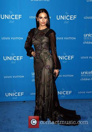 Camilla Belle - 6th Biennial UNICEF Ball at the Beverly Wilshire Four Seasons Hotel - Arrivals at Regent Beverly Wilshire...