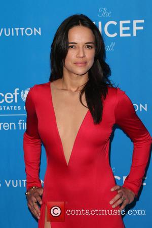 Michelle Rodriguez: 'No One Will Ever Fill Paul Walker's Shoes'