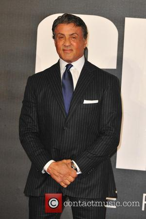 Sylvester Stallone's Half-brother Attacked On Florida College Campus - Report