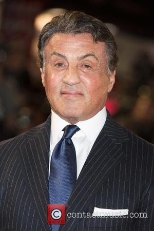 Sylvester Stallone Uses Creed Premiere To Publicly Thank Director And Co-star