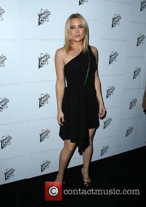 Kate Hudson - Stella McCartney Autumn 2016 Collection Event held at Amoeba Music Hollywood at Amoeba Music - Hollywood, California,...