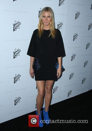 Gwyneth Paltrow's Lifestyle Brand Goop Ups Sticks To Los Angeles