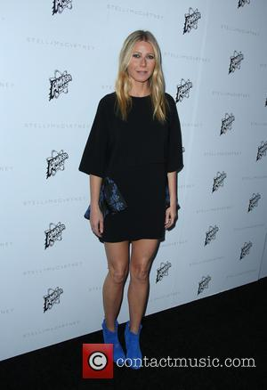 Gwyneth Paltrow Reveals Goop Challenges