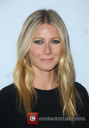 Gwyneth Paltrow In Limbo Waiting For Chris Martin Divorce