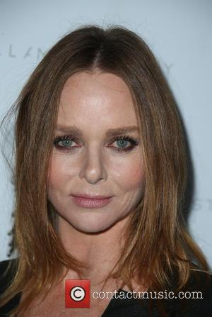 Stella McCartney - Stella McCartney Autumn 2016 Collection Event held at Amoeba Music Hollywood at Amoeba Music - Hollywood, California,...