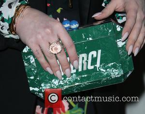 Kelly Osbourne - Stella McCartney Autumn 2016 Collection Event held at Amoeba Music Hollywood at Amoeba Music - Hollywood, California,...
